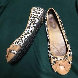 8.5 SPerry Leopard Flats